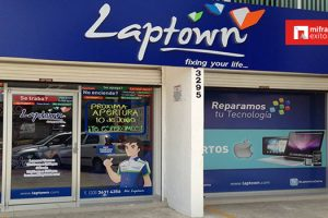 Laptown franquicia